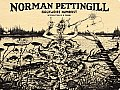 Norman Pettingill: Backwoods Humorist Cover