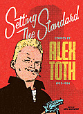 Setting the Standard Comics by Alex Toth 1952 1954