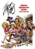 Jack Davis: Drawing American Pop Culture: A Career Retrospective Cover