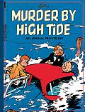 Murder by High Tide Gil Jordan Private Eye