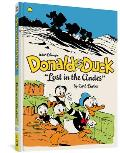 Walt Disneys Donald Duck Lost in the Andes