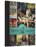 Prince Valiant Volume 5: 1945-1946
