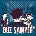 Buz Sawyer: Sultry's Tiger (Roy Crane's Buz Sawyer) Cover