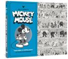Walt Disney's Mickey Mouse, Volume 3: High Noon at Inferno Gulch