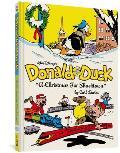 Walt Disneys Donald Duck Volume 2 A Christmas For Shacktown