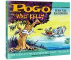 Pogo: Bona Fide Balderdash (Pogo: The Complete Syndicated Comic Strips)