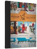 Prince Valiant Volume 6: 1947-1948