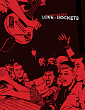 Love and Rockets: The Covers