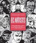 The EC Artists, Part 1 of 2