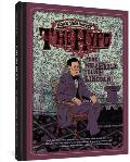 The Hypo: The Melancholic Young Lincoln Cover