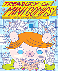 Treasury of Mini Comics, Volume One