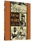 Fall Guy for Murder and Other Stories Cover