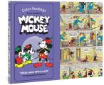 Walt Disney's Mickey Mouse Color Sundays, Volume 2: Robin Hood Rides Again (Walt Disney's Mickey Mouse)