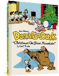 "Walt Disney's Donald Duck: ""Christmas on Bear Mountain"" (Complete Carl Barks Disney Library)"