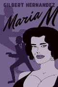 Maria M., Book One
