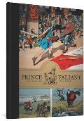Prince Valiant #09: Prince Valiant, Volume 9: 1953-1954