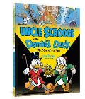 Uncle Scrooge & Donald Duck The...