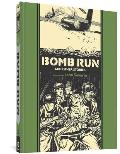 Bomb Run & Other Stories by Harvey Kurtzman