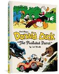 """Walt Disney's Donald Duck: """"The Pixilated Parrot"""" (Carl Barks Library)"""