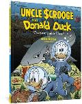 """Walt Disney Uncle Scrooge and Donald Duck: """"Treasure Under Glass"""": The Don Rosa Library Vol. 3 (Don Rosa Library)"""