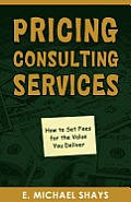 Pricing Consulting Services