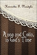 Anna and Colin, in God's Time