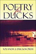 Poetry for Ducks