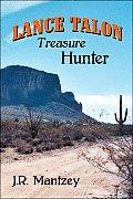 Lance Talon: Treasure Hunter