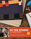 In the Studio with Angela Walters Machine Quilting Design Concepts Add Movement Contrast Depth & More