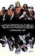 The Walking Dead Compendium, Volume 1 Cover