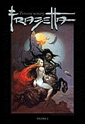 Fantastic Worlds Of Frazetta Volume 2