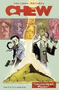 Chew Volume 2 International Flavor