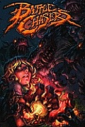 Battle Chasers Anthology Hc