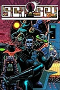 Sci-Spy: The Complete Series
