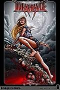 Darkchylde: Legacy and Redemption, Volume 1