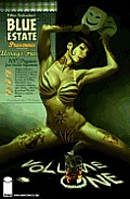 Blue Estate Volume 1 Tp