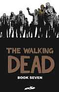 The Walking Dead Volume 7 Hc Cover