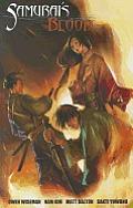 Samurai's Blood, Volume 1