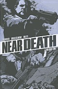 Near Death, Volume 1 Cover