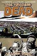 Walking Dead #16: The Walking Dead Volume 16 Tp Cover
