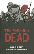 Walking Dead Book 8