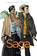 Saga Volume 1 TP