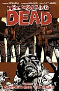 Walking Dead #17: Something to Fear Cover