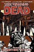 Something to Fear Walking Dead Volume 17
