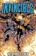 Invincible Volume 17 Whats Happening