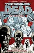 Walking Dead #01: The Walking Dead, Volume 1