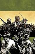 March to War Walking Dead Volume 19