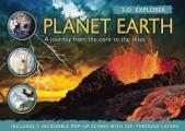 3 D Explorer Planet Earth