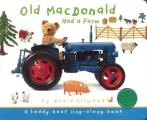 Old MacDonald Had a Farm: A Teddy Bear Sing-Along Book