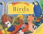 Sounds of the Wild Birds Pop Up Book